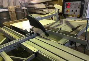 Linea Used Panel Saw