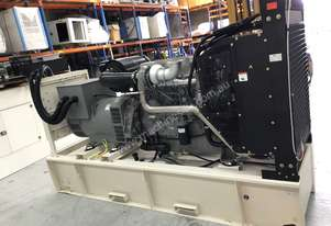 400kW/500kVA 3 Phase Skidmounted Diesel Generator.  Perkins Engine.