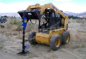 X2500 Skid Steer Auger Drive Unit ATTAGT