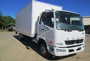 Mitsubishi Fighter 1024 Pantech Truck
