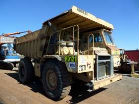 1984 Caterpillar 769C Dump Truck *CONDITIONS APPLY* - picture1' - Click to enlarge