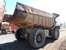1984 Caterpillar 769C Dump Truck *CONDITIONS APPLY* - picture2' - Click to enlarge