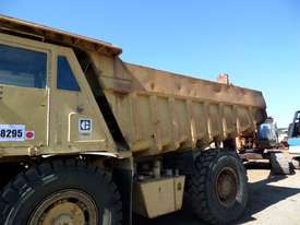 1984 Caterpillar 769C Dump Truck *CONDITIONS APPLY* - picture13' - Click to enlarge
