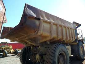 1984 Caterpillar 769C Dump Truck *CONDITIONS APPLY* - picture14' - Click to enlarge