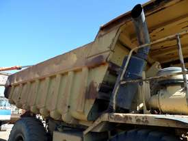 1984 Caterpillar 769C Dump Truck *CONDITIONS APPLY* - picture15' - Click to enlarge