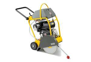 Wacker Neuson BFS Series Concrete Saw
