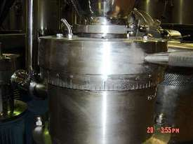 NEW s/s Colloid Mill - picture0' - Click to enlarge