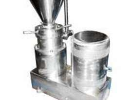 NEW s/s Colloid Mill - picture1' - Click to enlarge