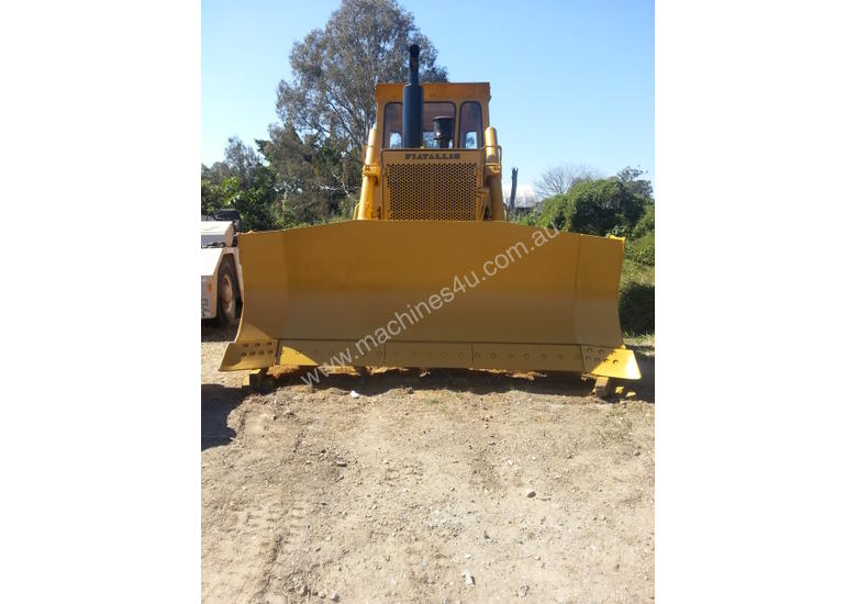 Fiat Allis FD20 Bulldozer