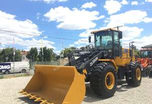 2019 XCMG ZL50GN WEICHAI 220HP 18 TON WHEEL LOADER