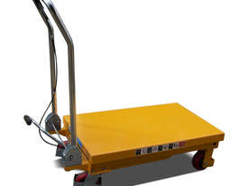 500kg Scissor Lift Table - picture0' - Click to enlarge