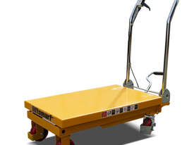 500kg Scissor Lift Table - picture1' - Click to enlarge