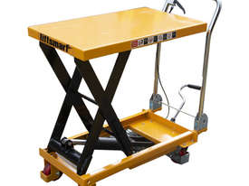 500kg Scissor Lift Table - picture2' - Click to enlarge