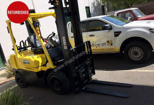 Hyster 2.5T Counterbalance Forklift