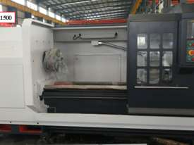 PECWK 6180 HEAVY DUTY CNC LATHE - picture0' - Click to enlarge