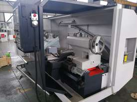 PECWK 6180 HEAVY DUTY CNC LATHE - picture2' - Click to enlarge
