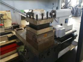 PECWK 6180 HEAVY DUTY CNC LATHE - picture4' - Click to enlarge