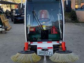 TIANYI - Mini Truck Sweeper - picture2' - Click to enlarge