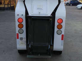 TIANYI - Mini Truck Sweeper - picture8' - Click to enlarge