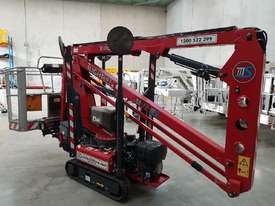 Hinowa 14.72 Light Lift IIIS - picture0' - Click to enlarge