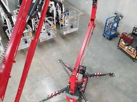 Hinowa 14.72 Light Lift IIIS - picture4' - Click to enlarge