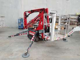 Hinowa 14.72 Light Lift IIIS - picture6' - Click to enlarge
