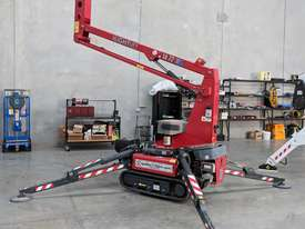 Hinowa 14.72 Light Lift IIIS - picture8' - Click to enlarge
