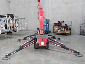 Hinowa 14.72 Light Lift IIIS - picture9' - Click to enlarge