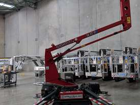 Hinowa 14.72 Light Lift IIIS - picture10' - Click to enlarge