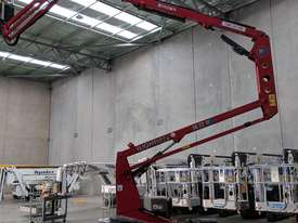 Hinowa 14.72 Light Lift IIIS - picture11' - Click to enlarge