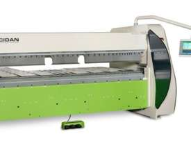 Cidan PROLINO 30 Folding Machine  - picture0' - Click to enlarge