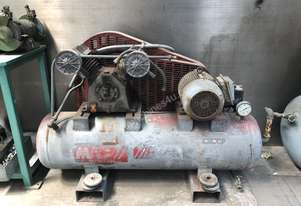 Mcmillan Mc Millian  Air Compressor