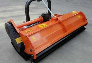 FLAIL MOWER EXTRA HEAVY DUTY MANUAL SIDE SHIFT 200