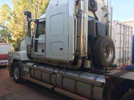 2006 Mack Titan Prime Mover - picture1' - Click to enlarge
