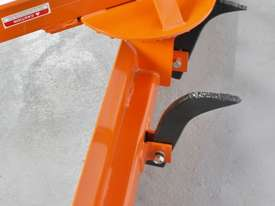 Grader Blade Ripper 4 ft - picture0' - Click to enlarge