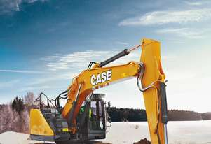 CASE CX235C SR SHORT RADIUS EXCAVATORS