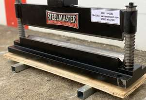 Pressbrake Bending Attachment to Suit Presses - 450mm Wide
