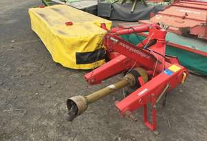 Pottinger Novadisc 350 Mower Hay/Forage Equip