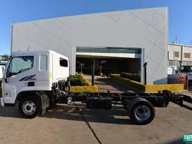 2019 Hyundai MIGHTY EX6  Cab Chassis   - picture4' - Click to enlarge