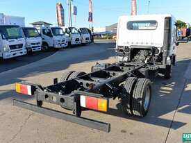 2019 Hyundai MIGHTY EX6  Cab Chassis   - picture9' - Click to enlarge
