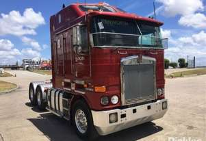 Kenworth 2009   K108 Big Cab