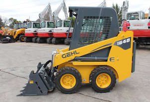 Gehl   1640 Skid Steer Loader
