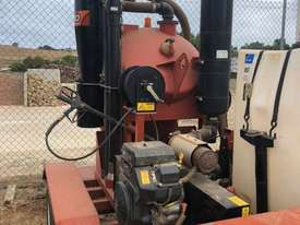 Ditch Witch FX20 Vac Trailer for sale  - picture2' - Click to enlarge