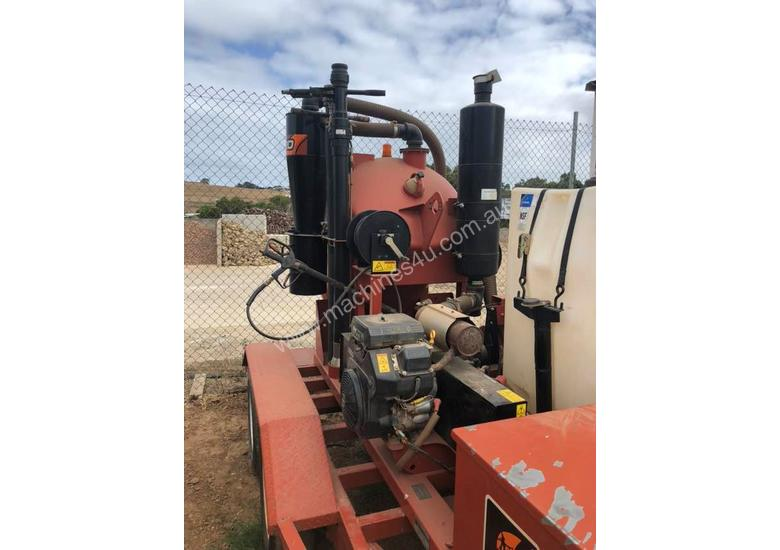 Ditch Witch FX20 Vac Trailer for sale