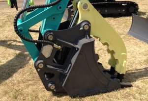 Gardner Engineering Australia Bucket Grapple