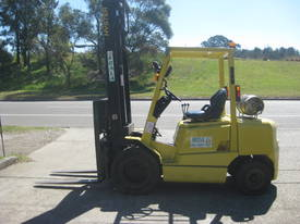 HYSTER 3.0T FORK POSITIONING SIDE SHIFT - picture0' - Click to enlarge