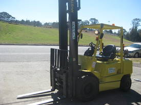HYSTER 3.0T FORK POSITIONING SIDE SHIFT - picture2' - Click to enlarge