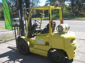 HYSTER 3.0T FORK POSITIONING SIDE SHIFT - picture3' - Click to enlarge