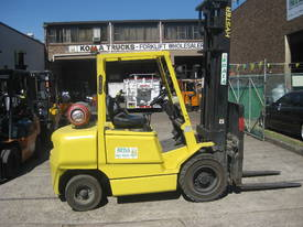 HYSTER 3.0T FORK POSITIONING SIDE SHIFT - picture6' - Click to enlarge