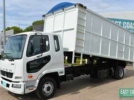 2013 MITSUBISHI FIGHTER FK600 Tipper   - picture0' - Click to enlarge